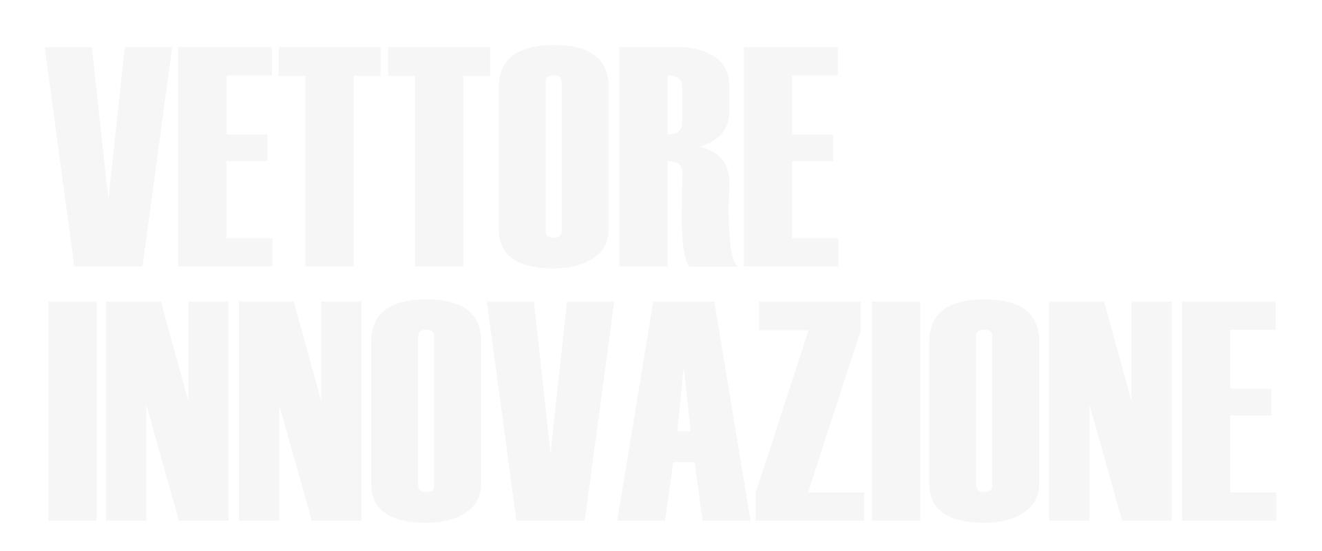 Vettore Innovazione